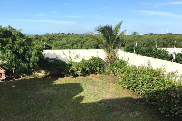 Foto de casa en venta en  , residencial san miguel, carmen, campeche, 14036951 No. 15