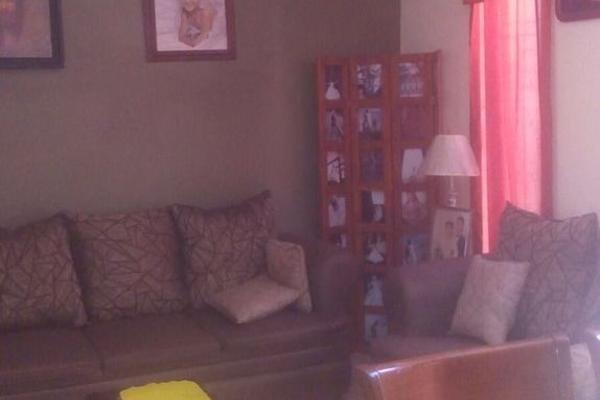 Foto de casa en venta en  , residencial san nicolás, san nicolás de los garza, nuevo león, 3428348 No. 04