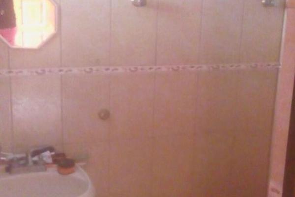 Foto de casa en venta en  , residencial san nicolás, san nicolás de los garza, nuevo león, 3428348 No. 06