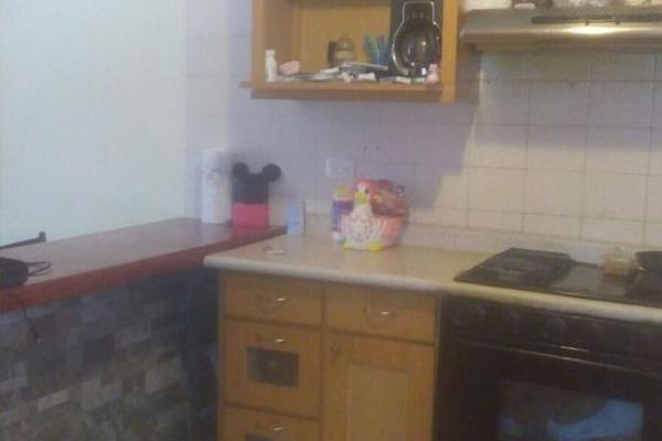 Foto de casa en venta en  , residencial san nicolás, san nicolás de los garza, nuevo león, 3428348 No. 07