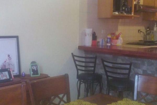 Foto de casa en venta en  , residencial san nicolás, san nicolás de los garza, nuevo león, 3428348 No. 08