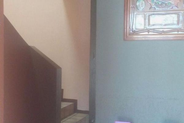 Foto de casa en venta en  , residencial san nicolás, san nicolás de los garza, nuevo león, 3428348 No. 09