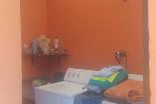 Foto de casa en venta en  , residencial san nicolás, san nicolás de los garza, nuevo león, 3428348 No. 12