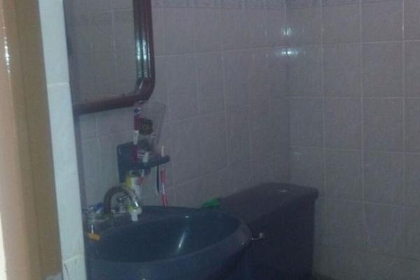 Foto de casa en venta en  , residencial san nicolás, san nicolás de los garza, nuevo león, 3428348 No. 16