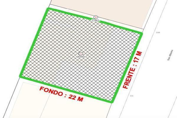 Foto de terreno comercial en venta en  , residencial santa bárbara 2 sector, san pedro garza garcía, nuevo león, 18446230 No. 02