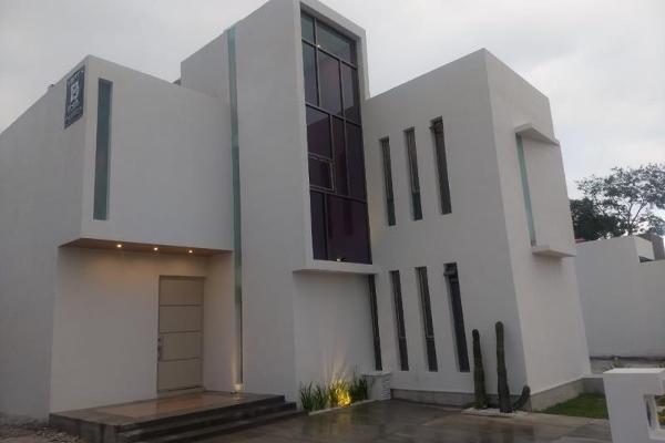 Foto de casa en venta en  , residencial santa bárbara, colima, colima, 0 No. 01