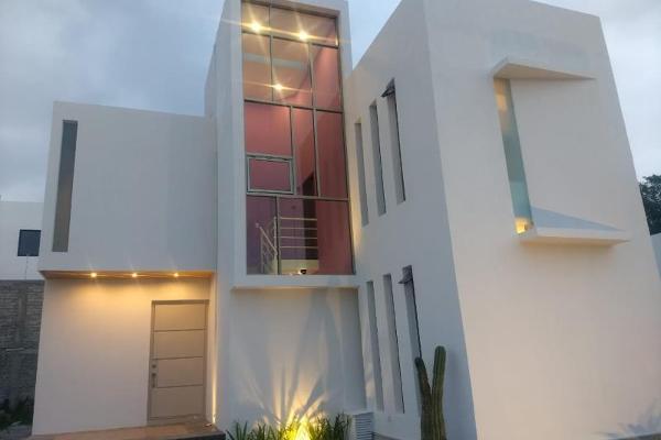 Foto de casa en venta en  , residencial santa bárbara, colima, colima, 0 No. 03
