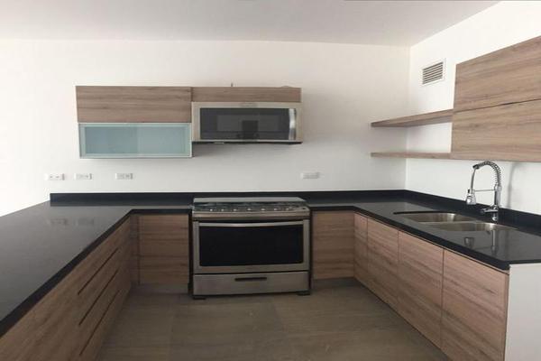 Foto de departamento en renta en  , residencial santa cecilia i, santa catarina, nuevo león, 7955028 No. 03