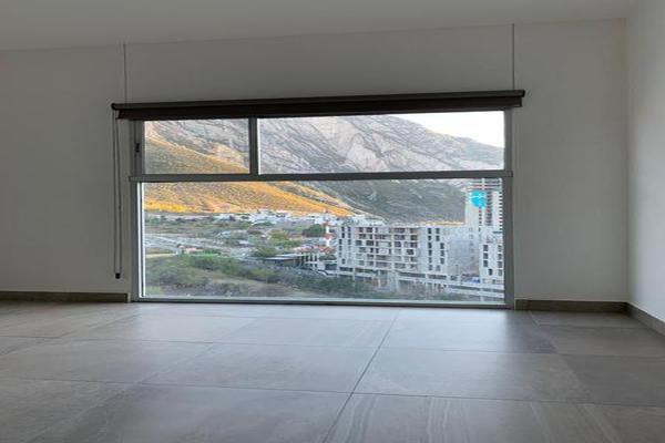 Foto de departamento en renta en  , residencial santa cecilia i, santa catarina, nuevo león, 7955028 No. 05