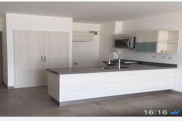 Foto de departamento en renta en  , residencial santa cecilia i, santa catarina, nuevo león, 7956751 No. 02
