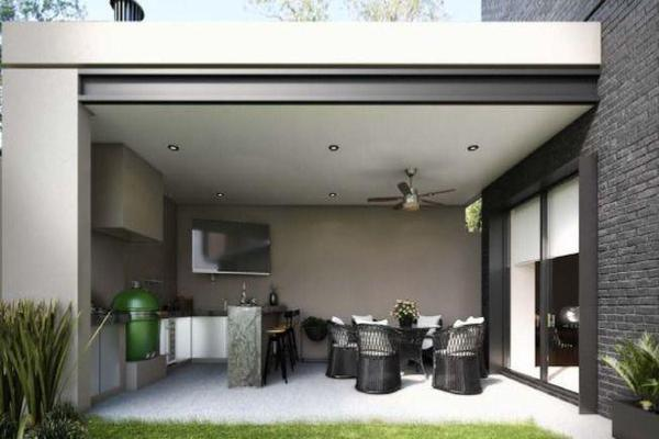 Foto de casa en venta en  , residencial santa cecilia i, santa catarina, nuevo león, 7957840 No. 04
