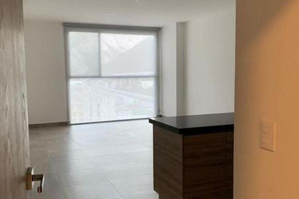 Foto de departamento en renta en  , residencial santa cecilia i, santa catarina, nuevo león, 7958621 No. 02