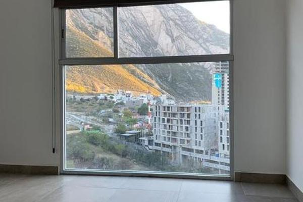 Foto de departamento en renta en  , residencial santa cecilia i, santa catarina, nuevo león, 7958621 No. 03