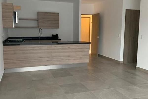 Foto de departamento en renta en  , residencial santa cecilia i, santa catarina, nuevo león, 7958621 No. 04