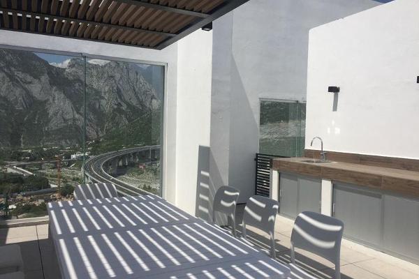 Foto de departamento en renta en  , residencial santa cecilia i, santa catarina, nuevo león, 7958621 No. 06