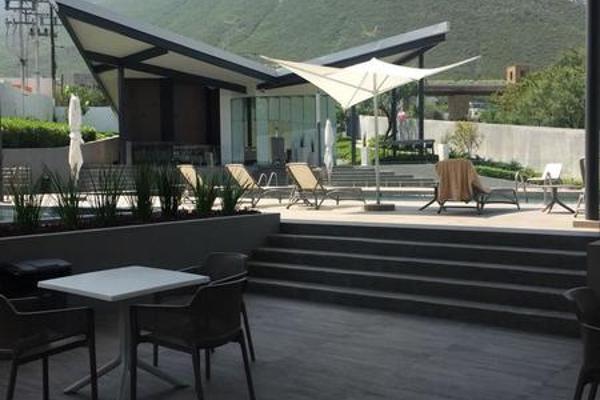 Foto de departamento en renta en  , residencial santa cecilia i, santa catarina, nuevo león, 7958621 No. 08