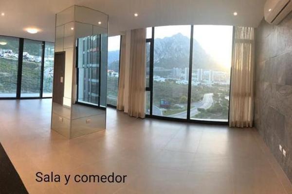 Foto de departamento en renta en  , residencial santa cecilia i, santa catarina, nuevo león, 7958795 No. 05