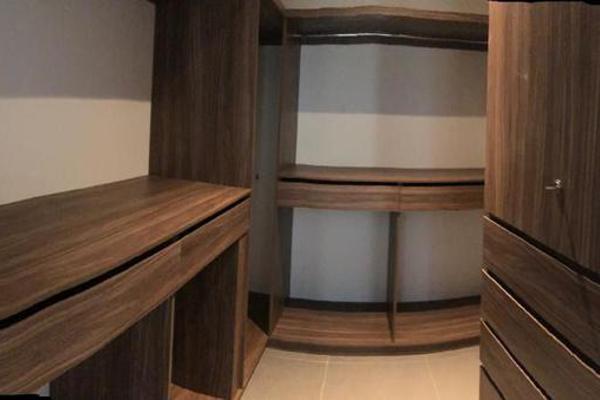 Foto de departamento en renta en  , residencial santa cecilia i, santa catarina, nuevo león, 7958795 No. 08