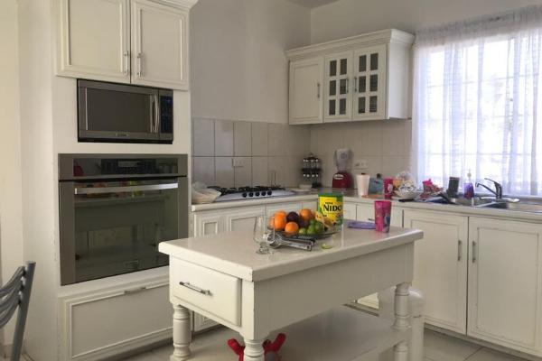 Foto de casa en venta en  , residencial santa teresa, durango, durango, 5914537 No. 03