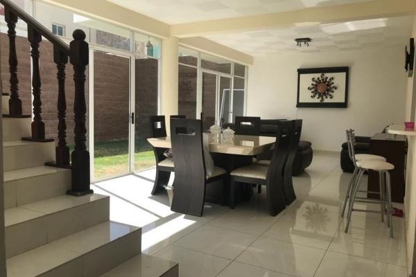 Foto de casa en venta en  , residencial santa teresa, durango, durango, 5914537 No. 07