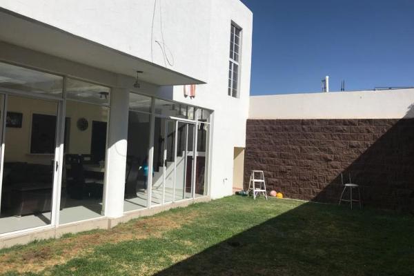 Foto de casa en venta en  , residencial santa teresa, durango, durango, 5914537 No. 10