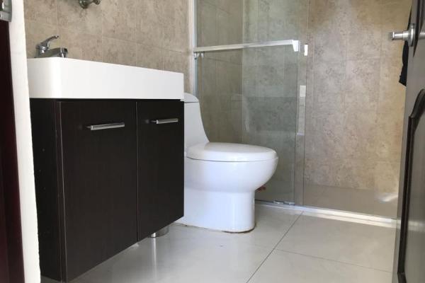 Foto de casa en venta en  , residencial santa teresa, durango, durango, 5914537 No. 12