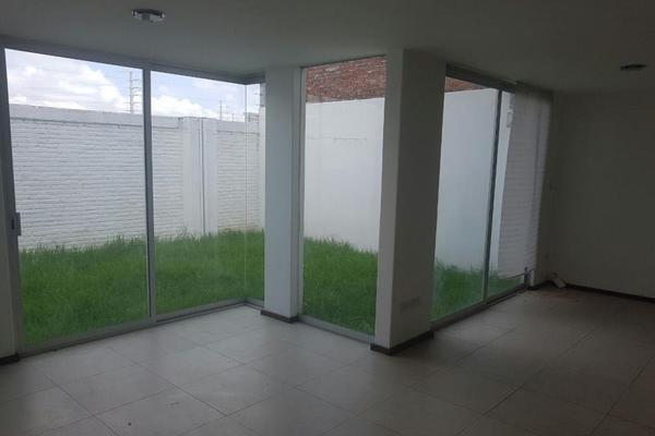 Foto de casa en renta en residencial santorini 1, ex-hacienda la carcaña, san pedro cholula, puebla, 0 No. 03