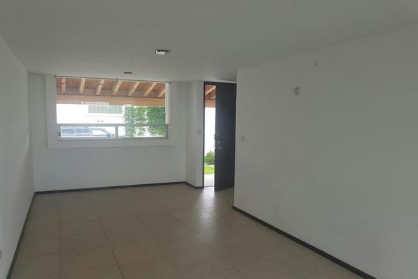 Foto de casa en renta en residencial santorini 1, ex-hacienda la carcaña, san pedro cholula, puebla, 0 No. 10