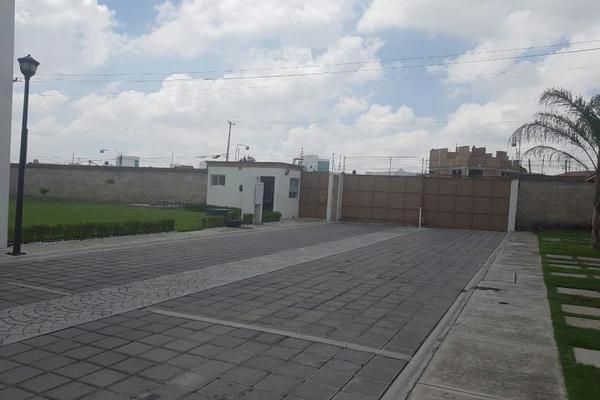 Foto de casa en renta en residencial santorini 1, ex-hacienda la carcaña, san pedro cholula, puebla, 0 No. 12