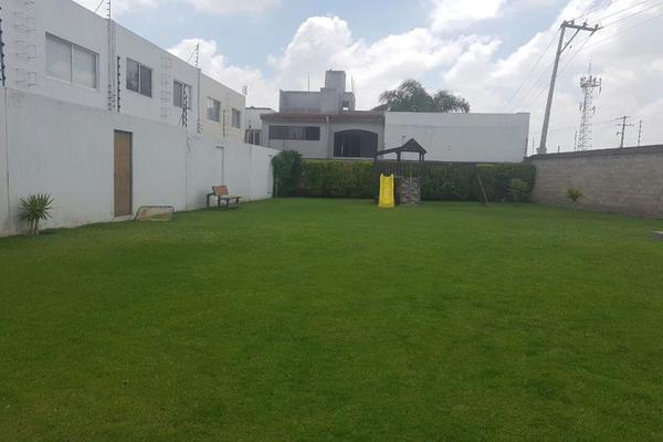 Foto de casa en renta en residencial santorini 1, ex-hacienda la carcaña, san pedro cholula, puebla, 0 No. 13
