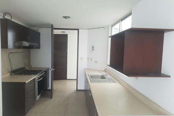 Foto de casa en renta en residencial santorini 1, ex-hacienda la carcaña, san pedro cholula, puebla, 0 No. 04