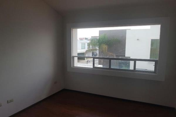 Foto de casa en renta en residencial santorini 1, ex-hacienda la carcaña, san pedro cholula, puebla, 0 No. 05