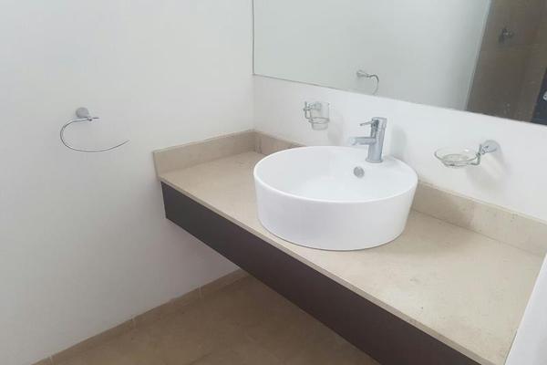Foto de casa en renta en residencial santorini 1, ex-hacienda la carcaña, san pedro cholula, puebla, 0 No. 08