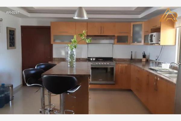 Foto de casa en renta en  , residencial senderos, torreón, coahuila de zaragoza, 20991889 No. 03