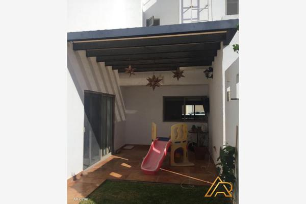 Foto de casa en renta en  , residencial senderos, torreón, coahuila de zaragoza, 20991889 No. 04