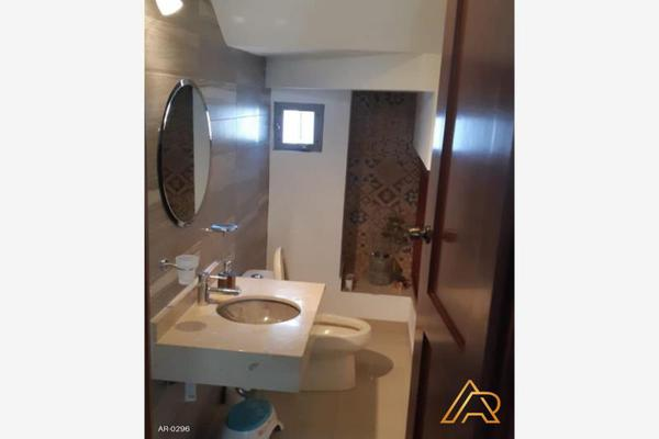 Foto de casa en renta en  , residencial senderos, torreón, coahuila de zaragoza, 20991889 No. 08