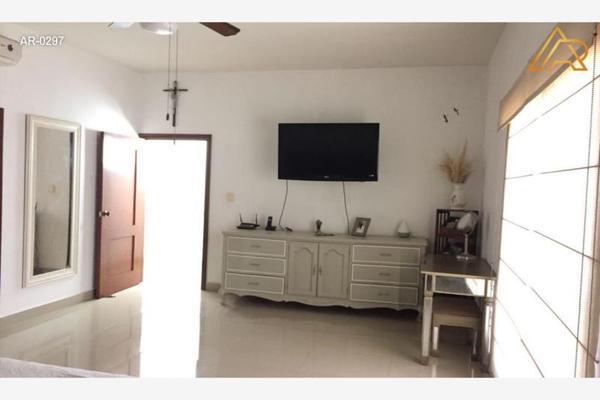 Foto de casa en renta en  , residencial senderos, torreón, coahuila de zaragoza, 20991889 No. 09
