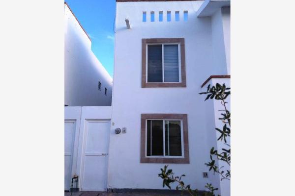 Foto de departamento en renta en  , residencial senderos 2da etapa, torreón, coahuila de zaragoza, 6154918 No. 01