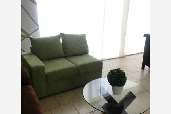 Foto de departamento en renta en  , residencial senderos 2da etapa, torreón, coahuila de zaragoza, 6154918 No. 03