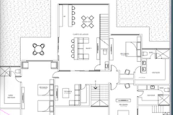 Foto de casa en venta en  , residencial sierra del valle, san pedro garza garcía, nuevo león, 3086732 No. 02