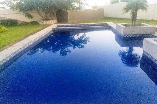 Foto de casa en venta en residencial sitio del sol , tierra larga, cuautla, morelos, 6191451 No. 02