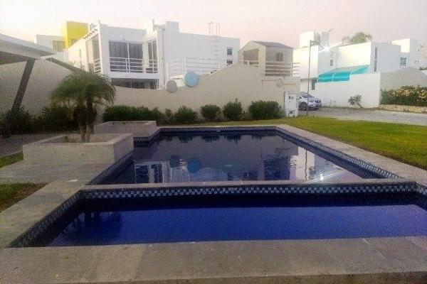 Foto de casa en venta en residencial sitio del sol , tierra larga, cuautla, morelos, 6191451 No. 03