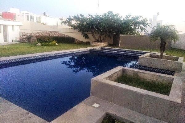 Foto de casa en venta en residencial sitio del sol , tierra larga, cuautla, morelos, 6191451 No. 04