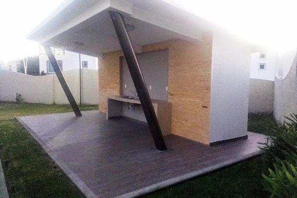 Foto de casa en venta en residencial sitio del sol , tierra larga, cuautla, morelos, 6191451 No. 05