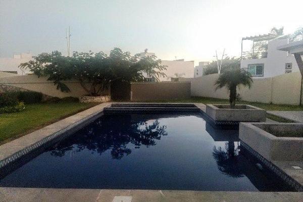 Foto de casa en venta en residencial sitio del sol , tierra larga, cuautla, morelos, 6191451 No. 06