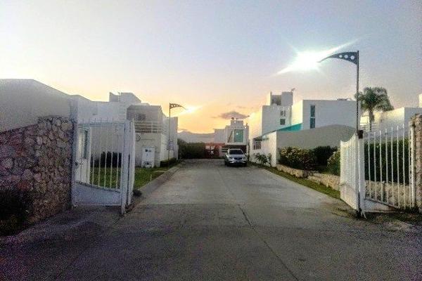 Foto de casa en venta en residencial sitio del sol , tierra larga, cuautla, morelos, 6191451 No. 07