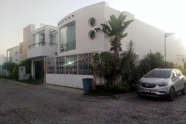 Foto de casa en venta en residencial sitio del sol , tierra larga, cuautla, morelos, 6191451 No. 08
