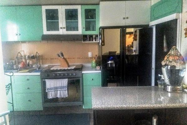 Foto de casa en venta en residencial sitio del sol , tierra larga, cuautla, morelos, 6191451 No. 14