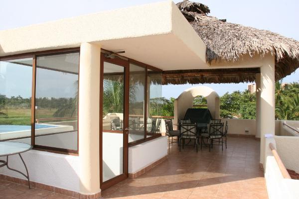 Foto de casa en condominio en venta en acapulco redencial son vida, acapulco diamante avenida de las palmas , playa diamante, acapulco de juárez, guerrero, 5678487 No. 09