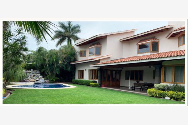 Foto de casa en renta en residencial sumiya 1, san cristóbal los lirios, jiutepec, morelos, 0 No. 01